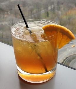 Bourbon Wide