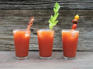Bloody Brew Trio 1